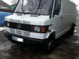 Mercedes mercedes-benz410
