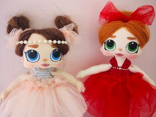 Декоративные Куклы Хенд Мейд!!!