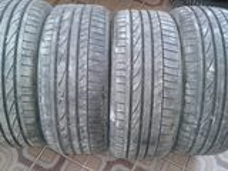 Bridgestone Potenza 215/40 r17