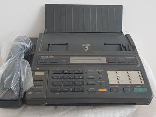 Продам Fax Panasonic KX-F130 в хорошем состоянии
