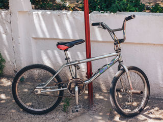 Bicicleta Gt (BMX)