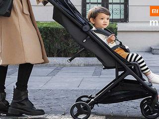 Коляска xiaomi ks1701 - лучший выбор для безопасности и комфорта вашего ребенка!