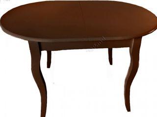 Masa din lemn natural