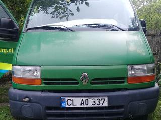 Renault Pasager marfar