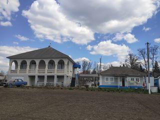 Vind casa de locuit in satul Mihalaseni raionul Ocnita