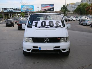Mercedes Vito 108c