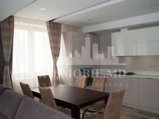 Apartament în chirie, str. Pușkin, 1200 €