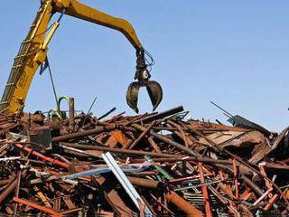 Metalolom 2500 lei tona cumparam arama,alama,inox,aluminiu,acumulatoare,fier vechi, demontari