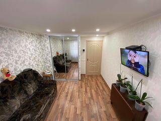 Urgent! Apartament cu 2 camere în cămin.
