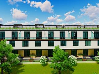 Townhouse Riscani 75.000 €