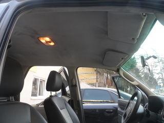Перетяжка потолков авто от 1000 лей