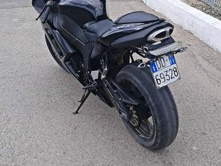 Kawasaki ZX 6-R