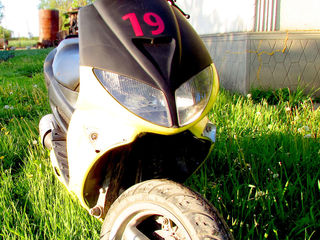 Peugeot Speedfight 100