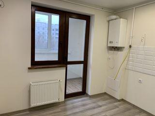 Apartament deosebit cu 3 camere, Botanica