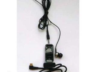 Cтерео гарнитура наушники Nokia HS-83C