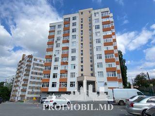Gh. Cașu - Penthouse în 2 nivele, planificare comodă - ofertă specială