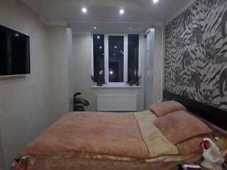 Vînd apartament cu 3 camere regiunea Steluța