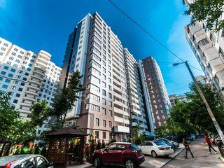 Vânzare apartament cu 3 odăi, Centru  ,, Sky House
