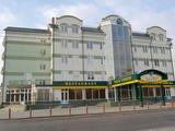 36 Eu - Hotel Vila Verde