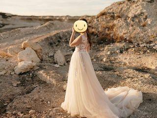 Rochie de mireasa chirie sau vinzare, marimea XS,S, rochia are mai multe accesorii, 2 in 1