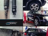 Audi Allroad Ремонт пневмоподвески
