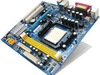 MB socket AM2