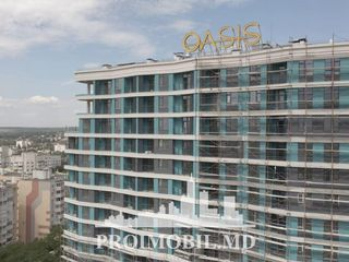 B. Voievod ! 2 camere cu living, geamuri panoramice, autonomă, ! 81 mp, 31 850 euro!