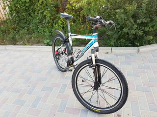 Bicicleta vector in stare ca nou 220€
