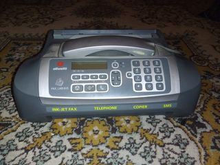 Vind fax 150 lei
