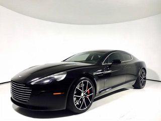 Alte mărci Aston Martin