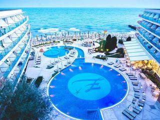 """с 10 июля  2020..на 8 дней. Болгария .""""Zornitsa Sands 4*"""" от Emirat Travel!!!"""