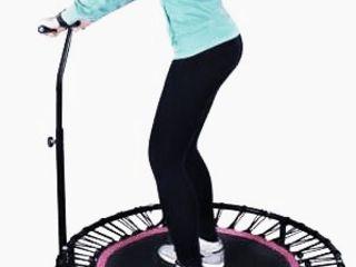 Батут для фитнеса