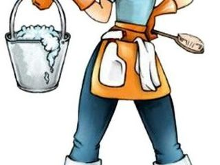 servicii cleaning