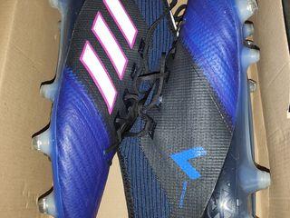 Бутсы футбольные, профессиональные Adidas - Germania.