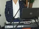 Dj+solist pentru nunta, cumatrii si alte petreceri