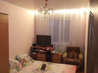 3-х комн. квартира 58кв.м. на 2-ом этаже из 5-и в г. Бельцы район БАМ-а.