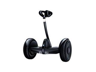 Гироскутер xiaomi ninebot mini self balancing scooter в кредит! гарантия 24 мес