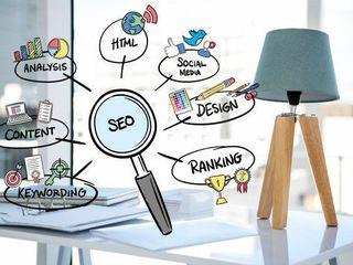 Создание сайтов, администрирование, продвижение.