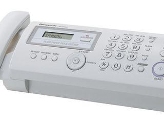 Fax Panasonic KX-FP207FX - sigilat!