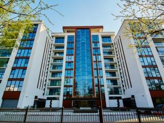 Se vinde apartament cu 3 odai 154 m2 in noul complex locativ High Park din sect. Botanica