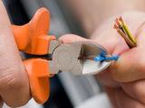 Electrician chemarea este gratuita
