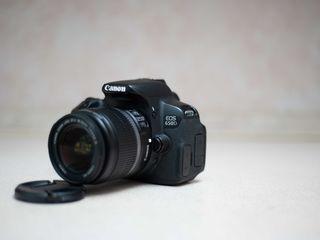 Canon 650D Kit