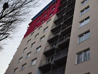 2-комнатная квартира с выходом на собственную террасу .68м2+терраса 70м2-36400 евро.