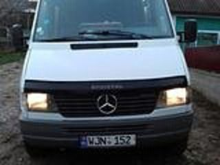 Mercedes sprinter310tdi
