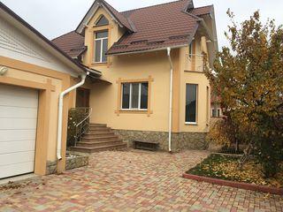 Casa in Dumbrava cu o grădina imensa
