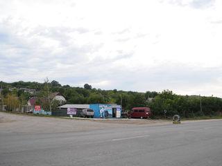 Vila cu casa, teren - 6,5 ari, rezervor de 4 tone