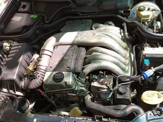 Mercedes OM606 3.0 diesel w210, w124 / Двигатель VAG 1.8ADR 1.6ADP, 1.9TDI (1Z) Audi A4B5,Passat B5.