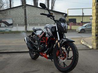 Wolf Motors Street Bike 250 cc