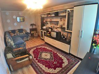 Готовый Дом в Страшенах . 80 м2, Евроремонт, Гараж , 6 соток земли