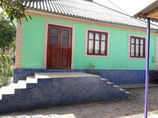 Casa pe pămînt